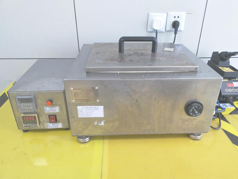 Tin-Oven